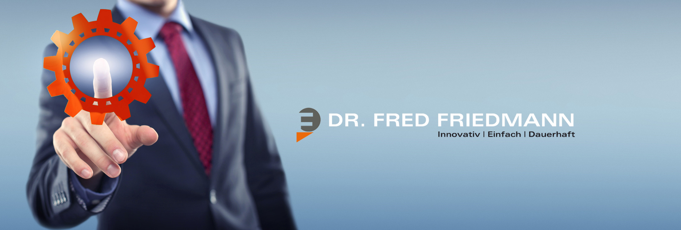 Dr. Fred Friedmann